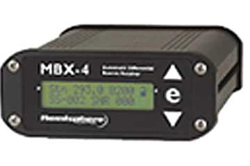 MBX Beacon Receiver 사진